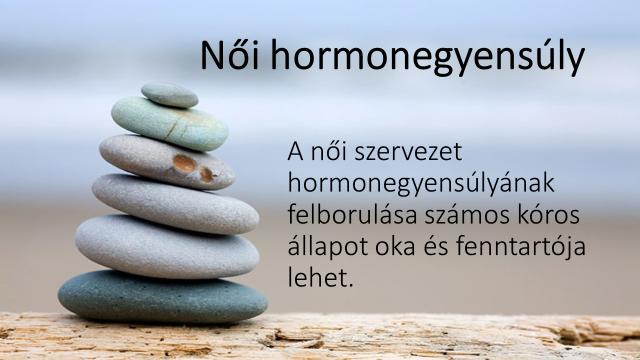 Az ösztrogéndominancia tünetei