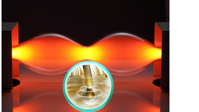 Rádióhullámú frekvenciakezelés