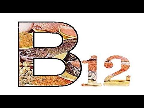 B12 vitaminhiány, a láthatatlan járvány!