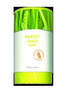 barley-juice