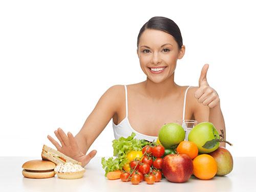 Általános étrend