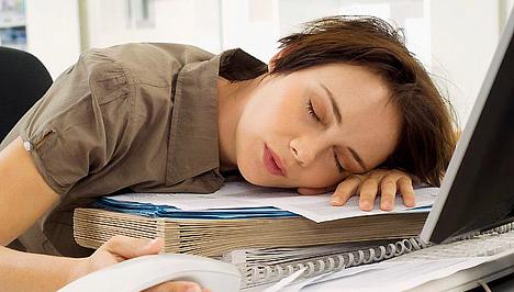 Krónikus fáradtság tünetei