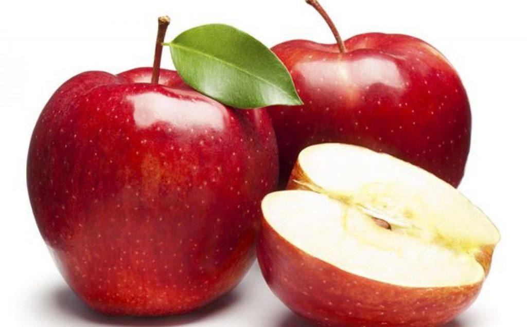 Az almáról