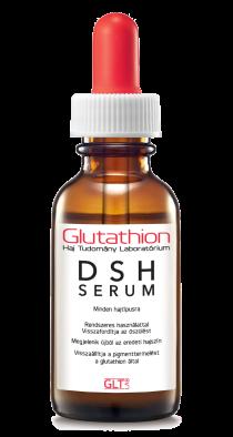 Glutathion DSH Haj Serum