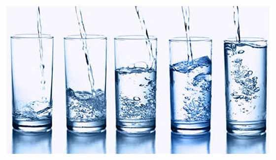 Gyógyító vízivás